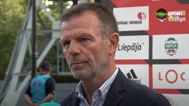Стойчо Младенов: Бусато бе над всички, давайте повече време на чужденците