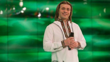 На 44 години почина народният певец Ивайло Герасимов