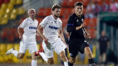 Загуби за българските играчи в Европа, ЦСКА и Локомотив ще пътуват до Хърватия и Дания