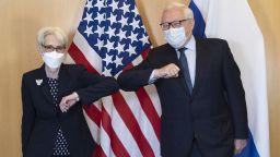 Дни на грохот за американската дипломация