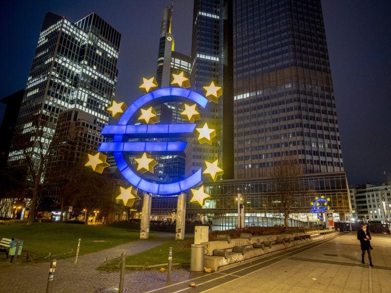 Еврозоната и ЕС излязоха от рецесията: Всички отлепиха от дъното