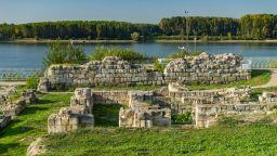 Дунавският римски лимес получи статут на световно културно наследство на ЮНЕСКО