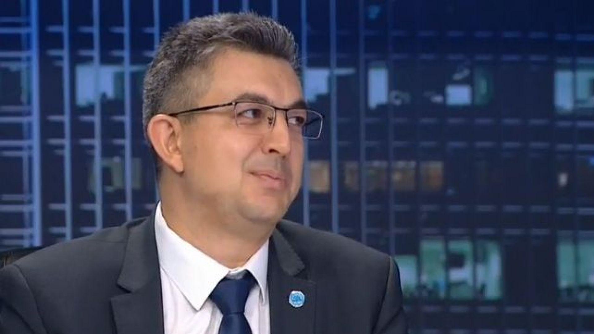 Пламен Николов: Не сме имали премиер като мен