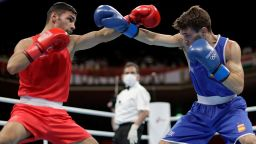 Европейският шампион остави Даниел Асенов далеч от медалите