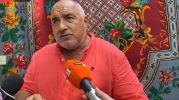 Бойко Борисов: Трябваше Трифонов да е премиер, само той може да ги озапти (видео)