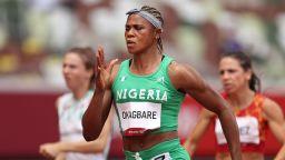 Две положителни допинг проби сред спринтьорите в Токио