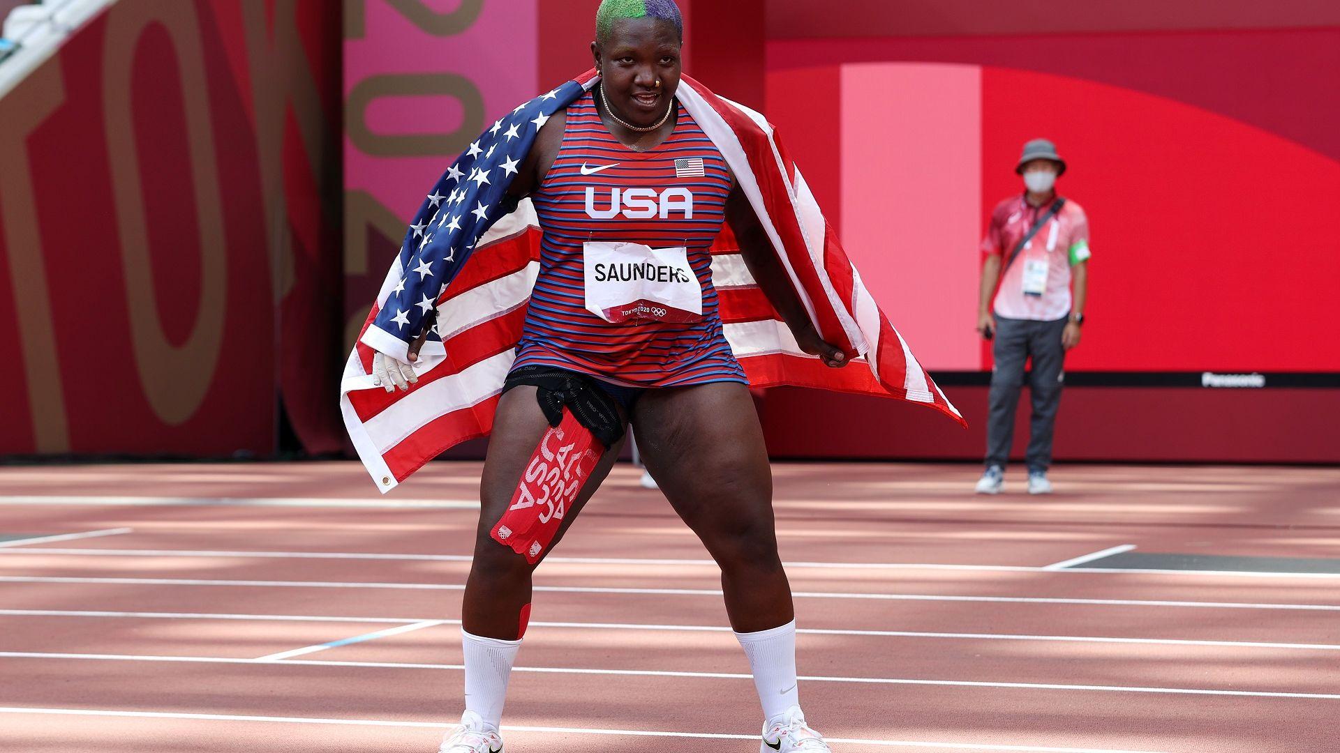 Всички медалисти от деветия ден на Олимпиадата