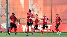 Софийският Локомотив удари пловдивския, в първото им дерби от почти седем години