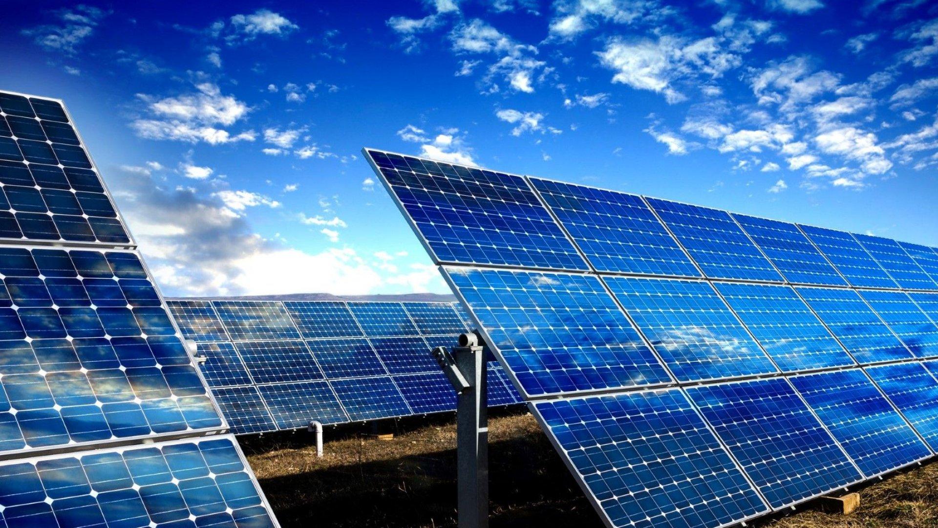 Cruise ще купува слънчева енергия от фермери в Калифорния