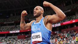 От Ел Пасо и скоковете до емблема на Олимпиадата. Кой е кралят на спринта?