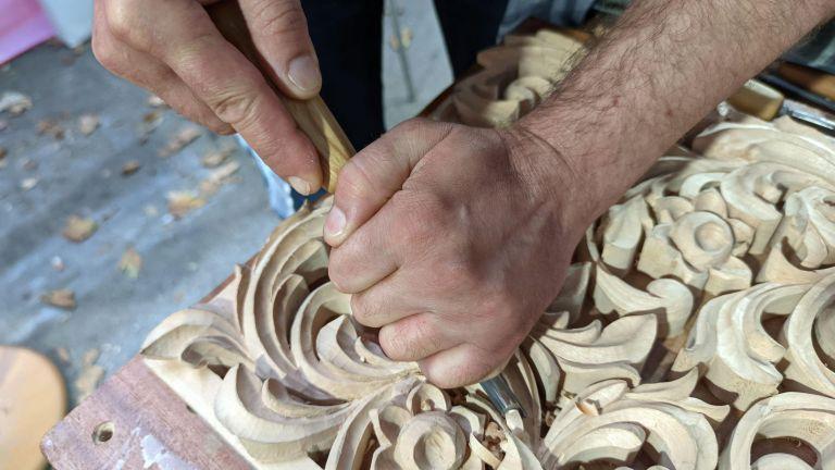 Започна 25-ият Международен панаир на занаятите във Варна (снимки)