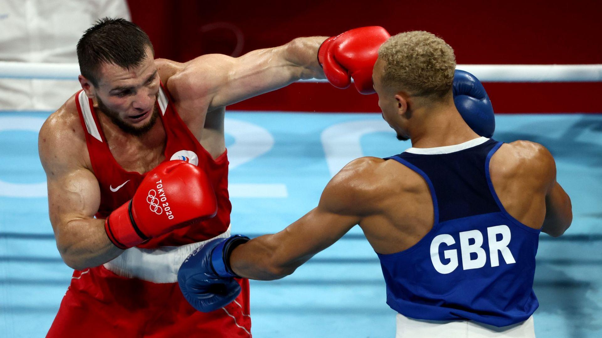 Чеченският лидер Кадиров скочи срещу боксови съдии на Олимпиадата
