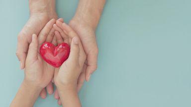 Доброволческа акция за събиране на дарения в подкрепа на приемната грижа у нас