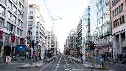Нов опит за мега сливане на германския пазар на недвижими имоти