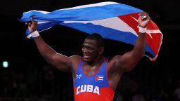 Всички медалисти от десетия ден на Олимпиадата