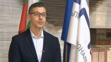 Шефът на БНР Андон Балтаков подаде оставка