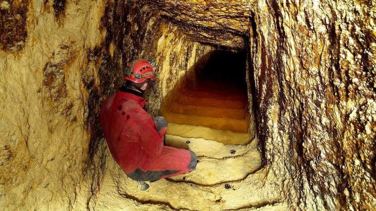 Мините в Рошиа Монтана: как да видите новото румънско попълнение в ЮНЕСКО