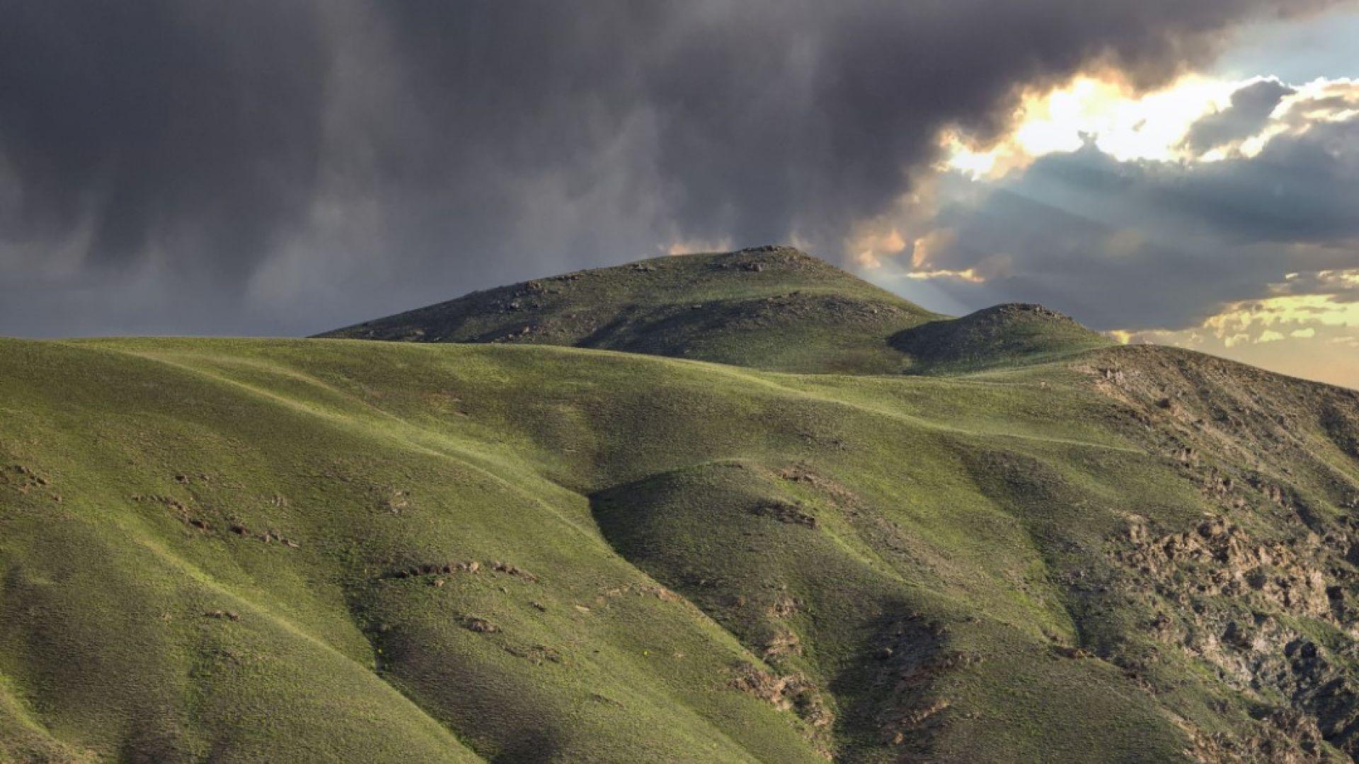 22 гледки от планетата Земя, които ни напомнят колко сме крехки