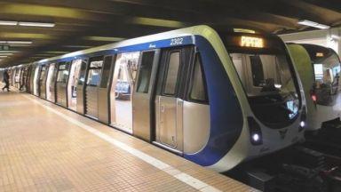 """Румънското метро стартира кампания """"Билет срещу отпадъци"""""""