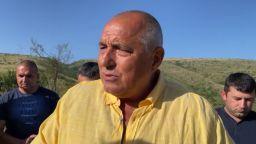 Борисов: ГЕРБ ще е в зала,  но няма да подкрепи какъвто и да е кабинет