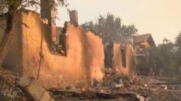 Над 10 големи пожари в Кюстендилско, огън се разрази и в Пловдивско