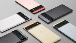 Google разкри първите детайли за новия си смартфон
