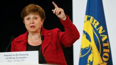 Световната банка отправи тежки обвинения към Кристалина Георгиева