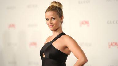 Тя стана най-богатата актриса: Рийз Уидърспун продаде продуцентската си компания за $900 млн.