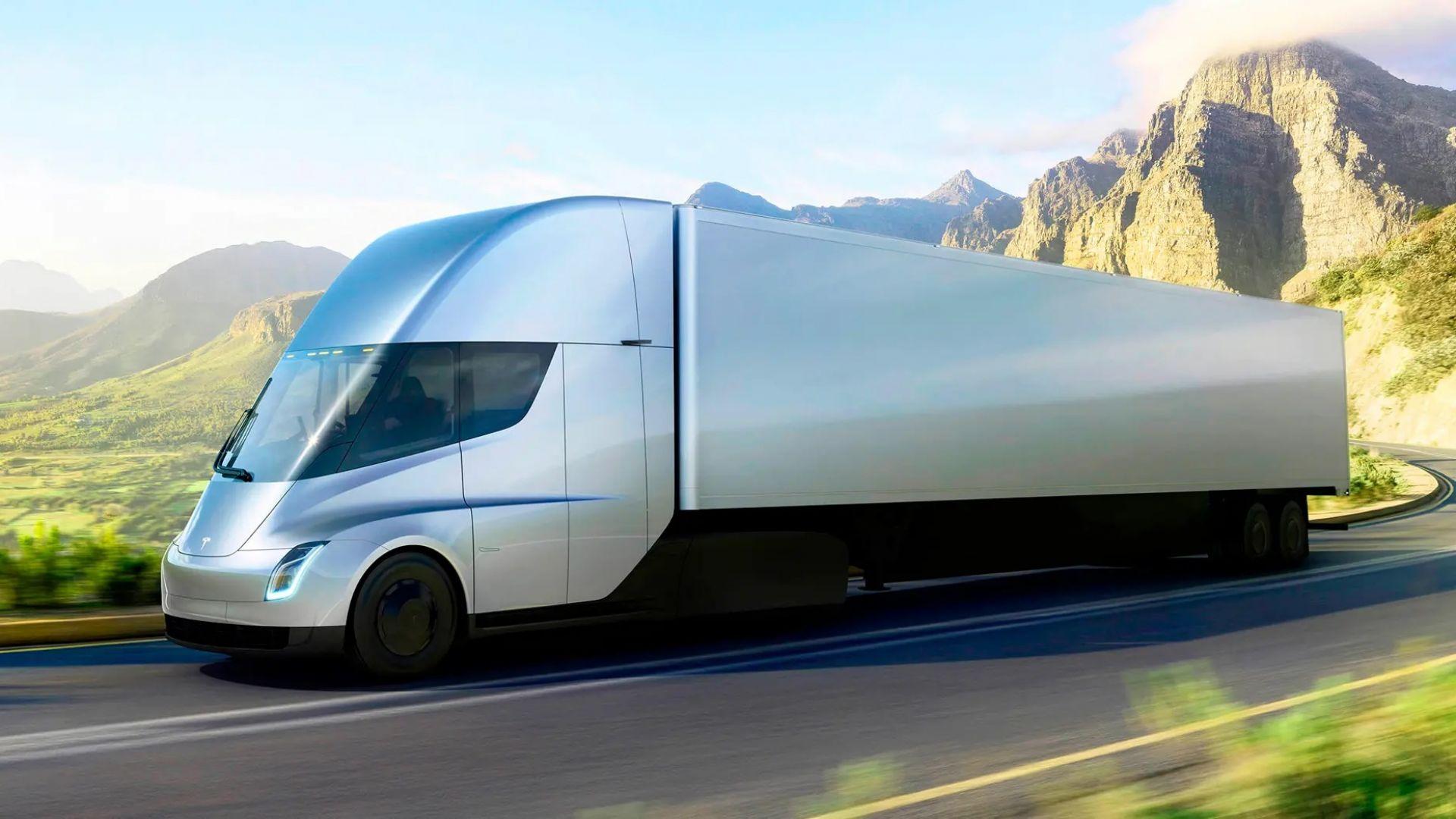 Логистичните компании ще са големият печеливш от безпилотните автомобили
