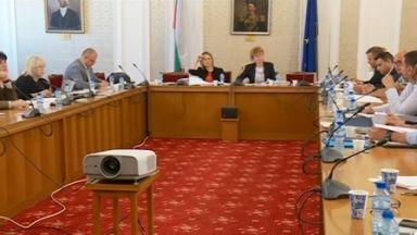 Започна обсъждането на драстичното намаление на депутатските заплати (видео)