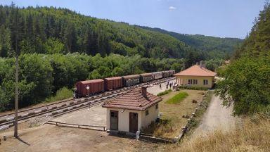 Специална теснолинейка ще пътува до най-високата гара на Балканите