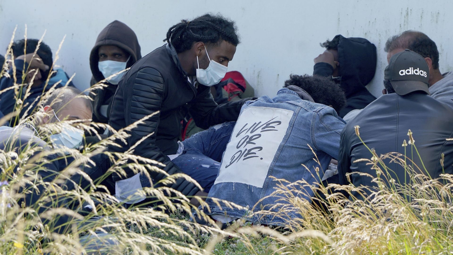 Радев обсъди с Ердоган миграционния натиск към България
