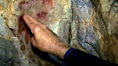 Неандерталците наистина са рисували преди повече от 60 000 години