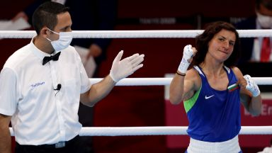 Стойка:  Ще посветя следващия мач на България, искам да дам пример