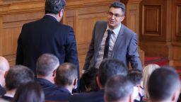 Пламен Николов: Може да върнем на президента изпълнен мандат преди петък