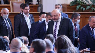 Нов спор в парламента: ГЕРБ иска комисия за използване на СРС-та в предизборната кампания