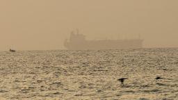 """Съвместен демарш на Румъния, Великобритания и САЩ пред НАТО за атаката срещу танкера """"Мърсър стрийт"""""""