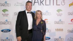 Бо Дерек се е омъжила тайно за дългогодишната си половинка Джон Корбет