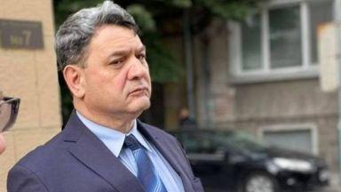Старши комисар Петър Тодоров е предложен за нов главен секретар на МВР