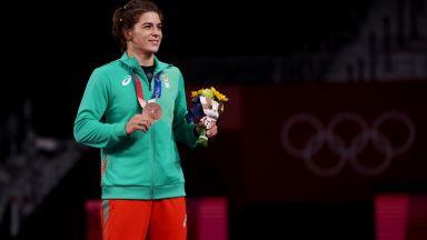 Всички медалисти от 12-ия ден на Игрите