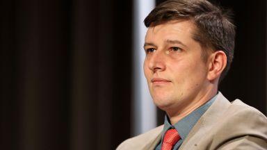 СЕМ избра юриста Милен Митев за директор на БНР
