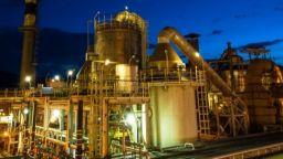 Заради високата цена на тока: КЦМ Пловдив спря работа