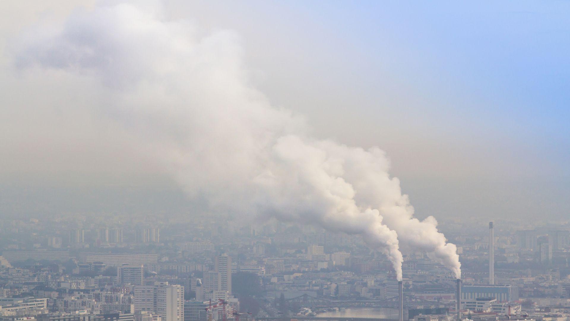 Френски съд осъди страната да плати 10 млн. евро заради замърсяване на въздуха