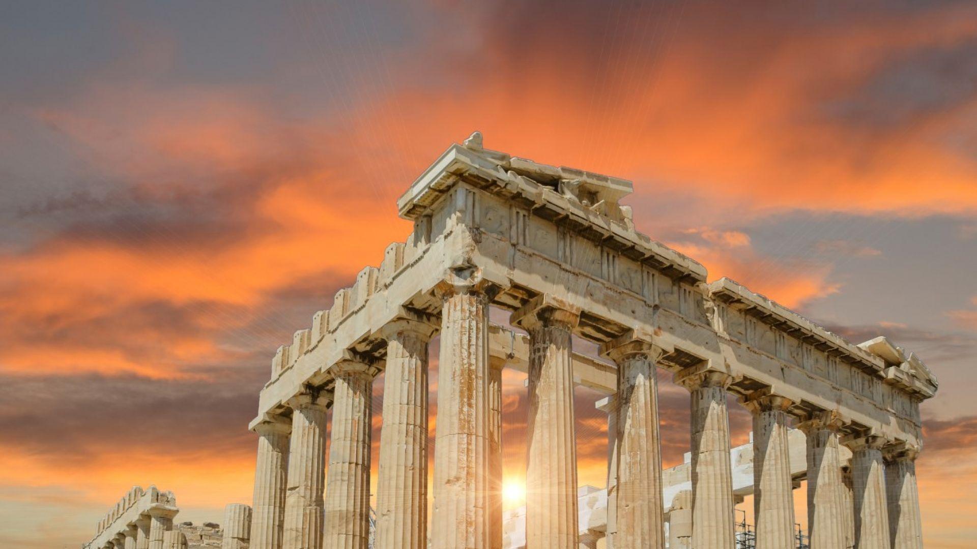 Гръцката икономика расте въпреки пандемията, мигрантите и природните бедствия