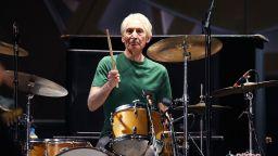 Барабанистът Чарли Уотс ще пропусне турнето на Rolling Stones поради лекарската препоръка