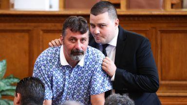 Балабанов от ИТН: Не сме затворили вратата към никого