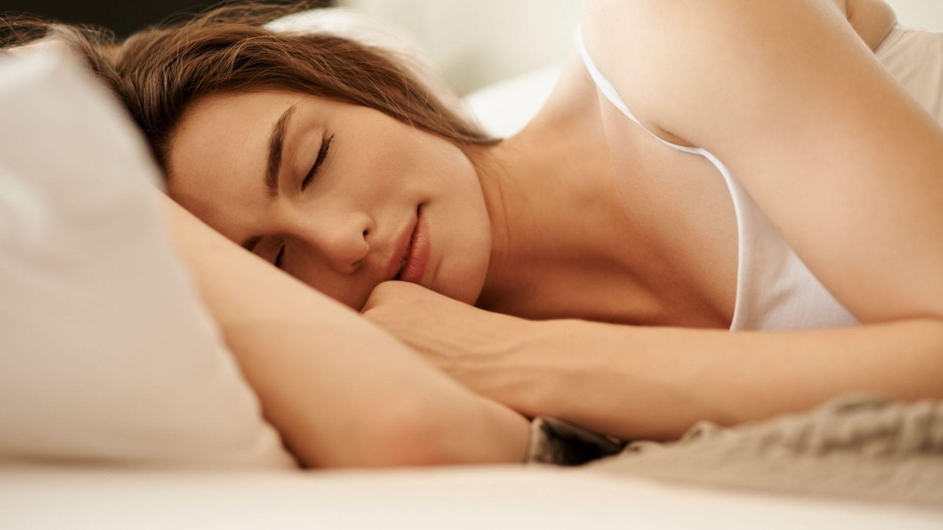 Необходимостта от сън се контролира от мозъчната кора