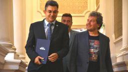 Николов: Връщаме изпълнения мандат утре, продължаваме преговорите
