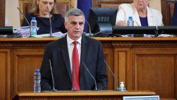 Стефан Янев: Готов съм да се извиня на медиците, но не и на Костадин Ангелов