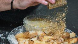 В САЩ приготвиха най-скъпите пържени картофи в света, струват 200 долара